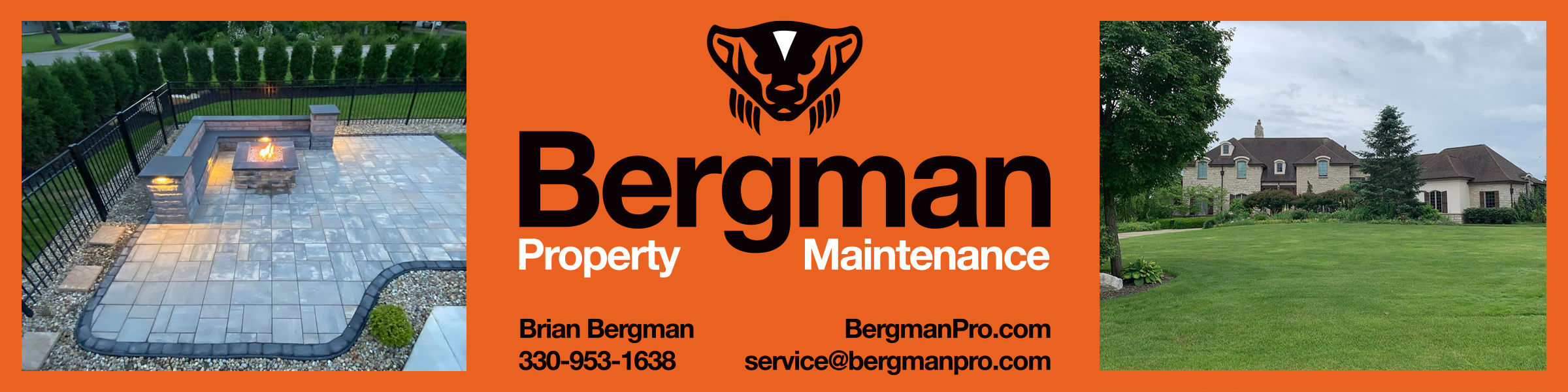 Bergman Property Maintenance